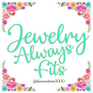 Jewelry - Jewelry Always Fits!